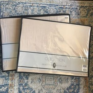 """Turkish 95"""" curtain panels"""